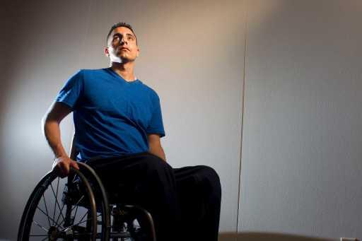 Paralysis Injury