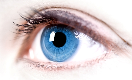 Eye Injury Accidents